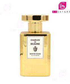 ادوپرفیوم زنانه و مردانه چارلز د بن مدل Montee Rouge