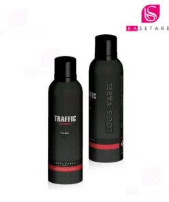 اسپری مردانه لوئیس وارل زنیت مدل Traffic Extreme