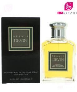 ادوکلن مردانه آرامیس مدل Aramis Devin
