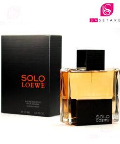 ادوتویلت مردانه لووه مدل Solo Loewe