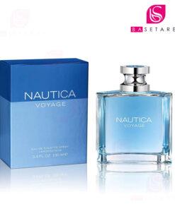 ادوتویلت مردانه ناتیکا مدل Nautica Voyage