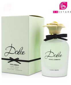 ادوتویلت زنانه دولچه گابانا مدل Dolce Floral Drops