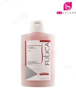 شامپو مخصوص موهای رنگ شده فولیکا