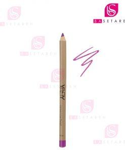 مداد لب یابی شماره 123