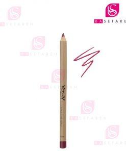 مداد لب یابی شماره 124