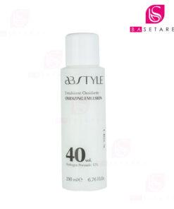 اکسیدان کرمی معطر ای بی استایل 40Vol