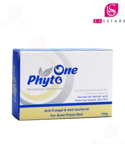شوینده ضد جوش و آنتی باکتریال فیتووان