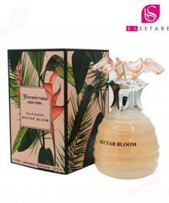ادوپرفیوم زنانه فلورا نیروانا مدل Nectar Bloom