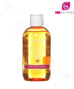 تونیک پاک و شفافکننده صورت آردن حاوی ویتامین C
