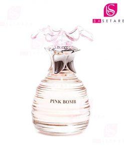 ادوپرفیوم زنانه فلورا نیروانا مدل Pink Bomb