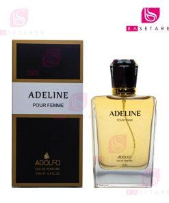 ادوپرفیوم زنانه آدولفو مدل Adeline
