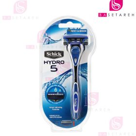 تیغ اصلاح مردانه 5 تیغه شیک مدل هایدرو