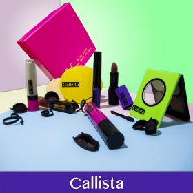 پک کادویی محصولات آرایشی کالیستا