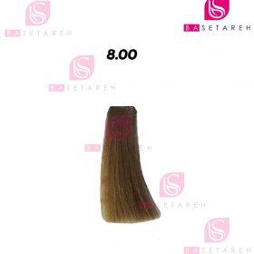 رنگ مو ویتااِل سری Full Natural شماره 8/00 رنگ بلوند روشن