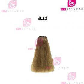 رنگ مو ویتااِل سری Intense Ash Cenere شماره 8/11 بلوند دودی روشن