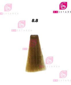رنگ مو ویتااِل سری Matt شماره 8/8 بلوند روشن مات