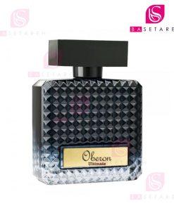 ادوپرفیوم مردانه سیدونا مدل Oberon Ultimate حجم ۱۰۰ میل