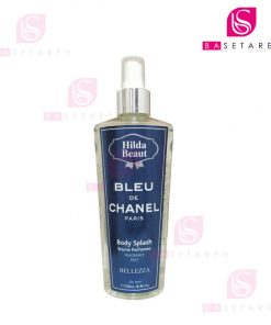 بادی اسپلش مردانه هیلدا بیوت مدل Bleu De Chanel