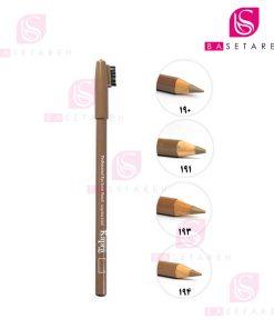 مداد ابرو کاپرا نیو شماره 190