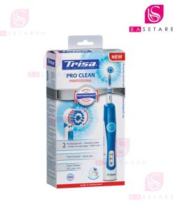 مسواک برقی تریزا مدل Pro Clean Professional