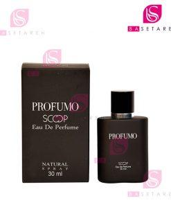 ادوپرفیوم مردانه اسکوپ مدل Profumo