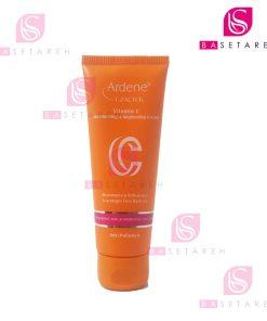 کرم روز مرطوب و روشن کننده ویتامین C آردن