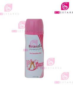 اسپری موبر براندوکس مناسب پوستهای حساس