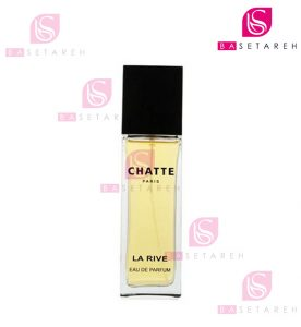ادوپرفیوم زنانه لا رایو مدل CHATTE