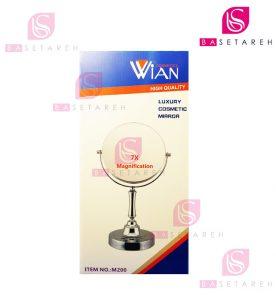 آیینه ویان Wian با بزرگنمایی 7x | مدل M200