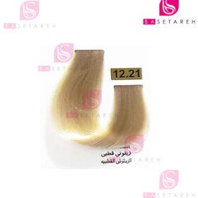 رنگ مو تاکوری سری هایلایت شماره 12.21 زیتونی قطبی