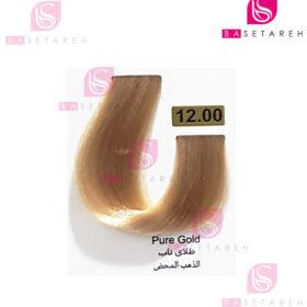رنگ مو تاکوری سری هایلایت شماره 12.00 طلای ناب
