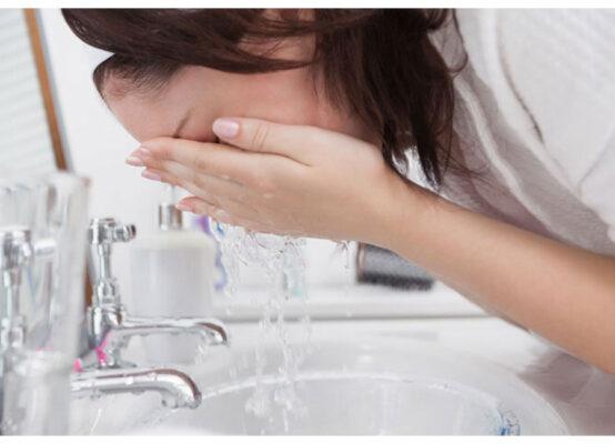 راههای درمان جوش صورت